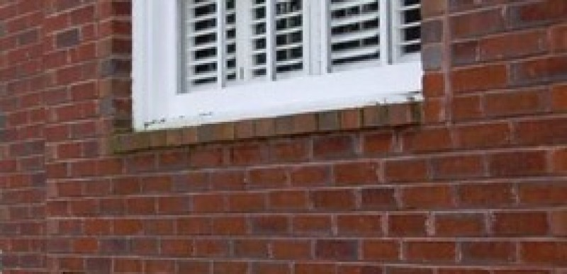 gaps in windows foundation repair contractor in Purcell OK